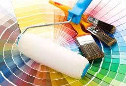Pintor ,apartamento ,casa e estrutura metálica
