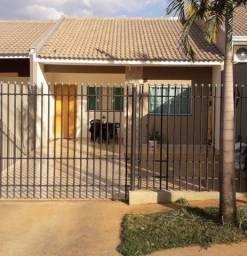 VENDA   Casa, com 2 quartos em Jardim Ana Ligia II, Mandaguaçu