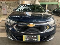 Cobalt elite top de linha ,completo 2018  35.000 KM