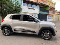 Renault Kwid Intense 1.0 12v SCe (Flex) - R$ 42.000,00