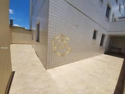 Título do anúncio: Apartamento com Área Privativa para Venda em Contagem, Eldorado, 3 dormitórios, 1 suíte, 2