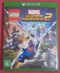 Lego Marvel Super Heróis 2(Xbox one)