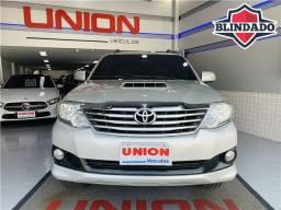 Título do anúncio: Toyota Hilux sw4 2013 3.0 srv 4x4 7 lugares 16v turbo intercooler diesel 4p automático