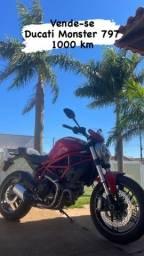 Título do anúncio: Ducati Monster 797