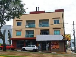 Título do anúncio: Duplex para locação, VILA INDUSTRIAL, TOLEDO - PR.