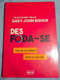 Livro Desfoda-se