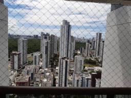 Apartamento para aluguel tem 35 metros quadrados com 1 quarto em Boa Viagem - Recife - PE