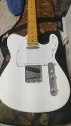 Guitarra tagima Tw 55 Cap. Malagolli