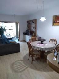 Título do anúncio: Apartamento à venda, 117 m² por R$ 392.200,00 - Boqueirão - Praia Grande/SP