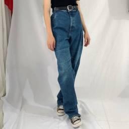 Título do anúncio: Calça Mom Vintage plus size
