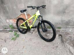 Bicicleta Gios FRX Freeride