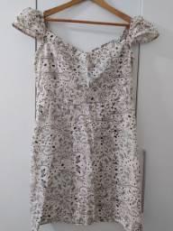 Vestido Zinzane G
