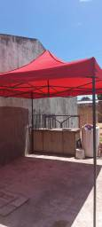 Título do anúncio: Peças nova de reposição de tenda sanfonada 3x3