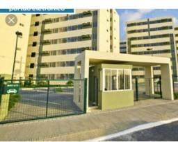 Aluguel apartamento novo em Reserva Ipojuca