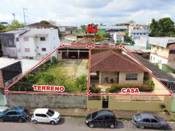 Casa no Bairro Parque 10, Piscina, Opção Terreno do Lado, Prox DB Pq10