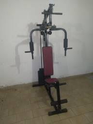 Título do anúncio: Estação de Musculação Kikos HG004