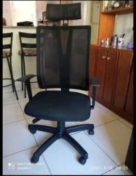 Cadeira escritório Addit