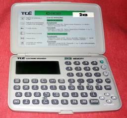Agenda Eletrônica TCE C802