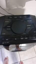 Mini System torre sony