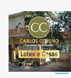 Título do anúncio: Rw  Linda casa na Estrada do Guriri no Peró/RJ.