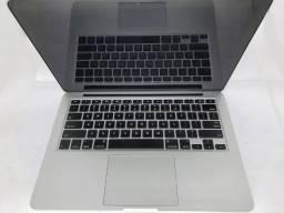Título do anúncio: Macbook Pro a1502 2015 8gb ssd 120gb tela retina novinho c/garantia e parcelamos ate 12x