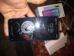 Xiaomi note 8.
