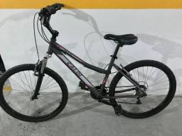 Bicicleta aro 26 Caloi HTX Sport
