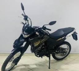 Yamaha Lander Xtr 250 Flex