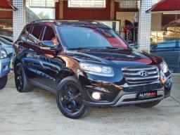 Hyundai Santa Fé GLS - 3.5 V6 4X4 Automática