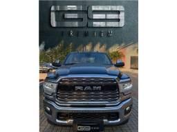 Ram 2500 2020 6.7 i6 turbo diesel laramie cd 4x4 automático
