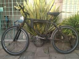 Bike Custom