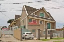 Sobrado com 3 dormitórios à venda, 119 m² por R$ 480.000 - Rua Doutor Arielly Soares da Si