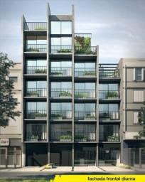 Apartamento à venda com 1 dormitórios em Cidade baixa, Porto alegre cod:191905