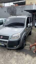 Título do anúncio: Fiat Doblo Essence 1.8 Completa 7 Lugares com Gnv