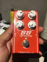 BB Preamp Overdrive Xotic