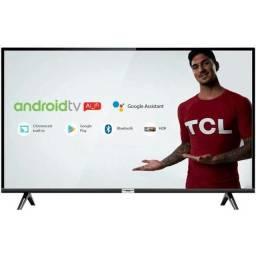 Smart TV TCL de 32 Polegadas
