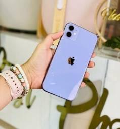 Iphone Semi Novo Perfeito Estado Loja Fisica Garantia