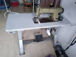 Título do anúncio: Máquina reta de Costura Industrial