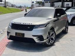 Título do anúncio: Land Rover Range Rover Velar VELAR R-DYNAMIC P300