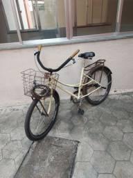 Vendo bicicleta Beach aro 26