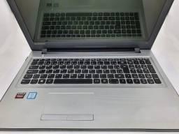 Título do anúncio: Lenovo I5 sexta geraçao 8gb hd 500gb r5 2gb dedicado c/garantia e parcelamos ate 12x