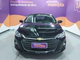 Título do anúncio: Onix Sedan Plus LTZ  Turbo Flex Aut. Top Demais!!!