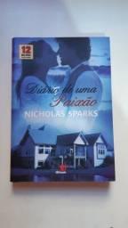 Diário de uma Paixão - Nicholas Sparks
