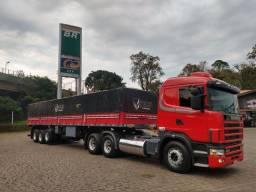 Scania R420 2000