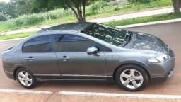 Honda Civic Completo - 2008