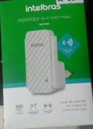 Repetidor Wifi Intelbras