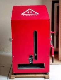 MáquinaDe Fabricar Chinelos Rimaq(Troco em Note8/S8/S9)