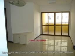 Apartamento, Pituba, 3 quartos, Suite, infraestrutura, Salvador, Bahia