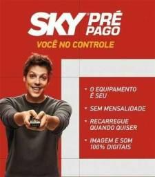 Sky HDTV pré
