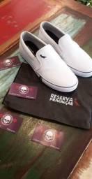 Sapato Reserva Novo